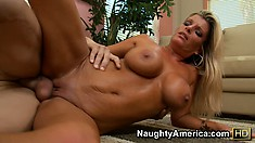 Kristal Summers offers up her perfect ass for fucking and worship