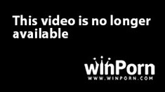 Dominatrix dishes out some violent punishment to her tied up slave