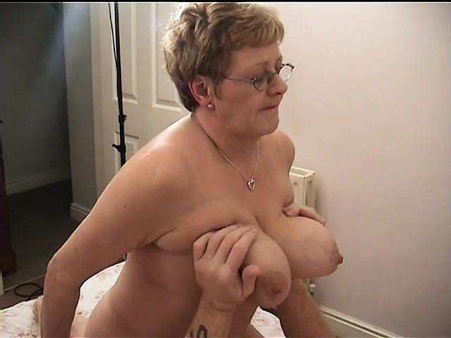fat granny pic