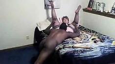 Hot hidden cam