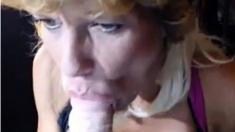 Big Tit MILF pt 2
